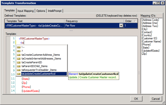 XML SSIS Toolkit - XML Destination Adapter Component for SSIS